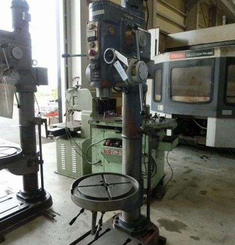 Yoshida 540mm upright drilling machine YD2-54