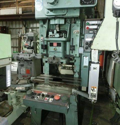 Washino 35T press PUX-35 1991