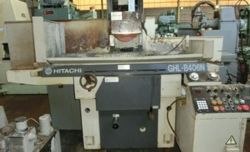 Hitachi Seiko Surface Grinding Machine GHL-B406N