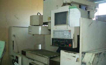 Mitsubishi VMC Vertical machining center(BT50) V-500 1997