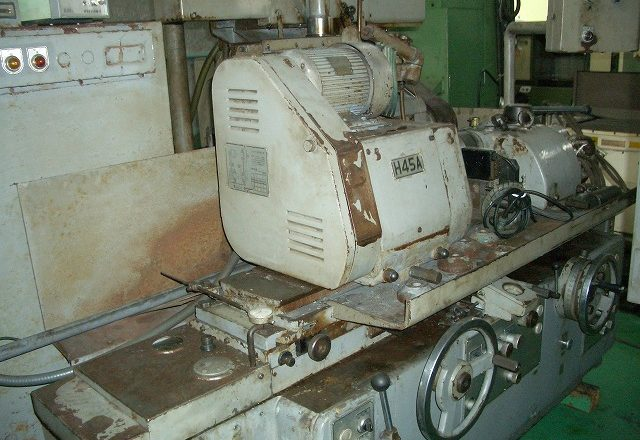 Okuma Cylindrical Grinding Machine GP33-50 1971