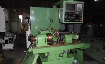 Makubo Key groove milling cutter MH-SDF 1995