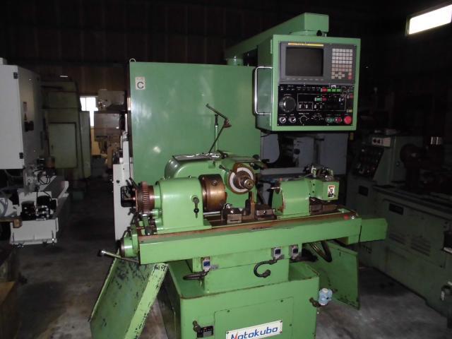 Makubo Key groove milling cutter MH-SDF 1995