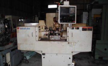 Makubo Key groove milling cutter MSP-IBF 2005