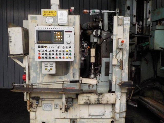 Mitsubishijuko CNC Hobbing Machine GB15CNC 1992