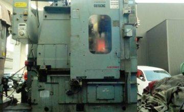 Mitsubishijuko CNC Hobbing Machine GB15CNC 1987