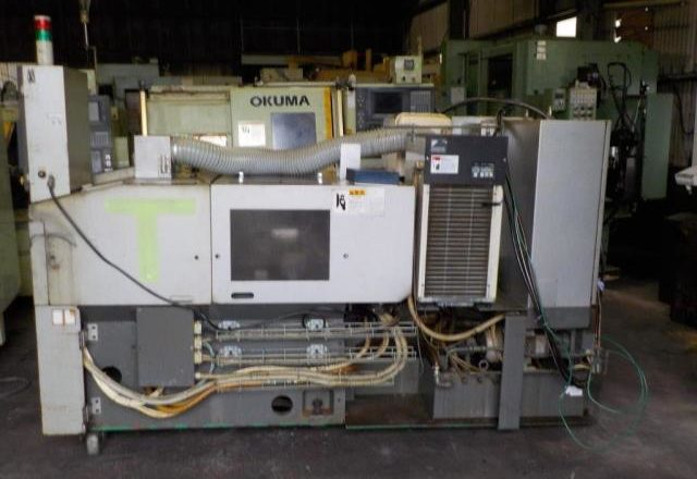 Okuma Cylindrical Grinding Machine GL20M-32
