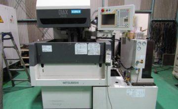 Mitsubishi Wire-cut machine FA-10 2001