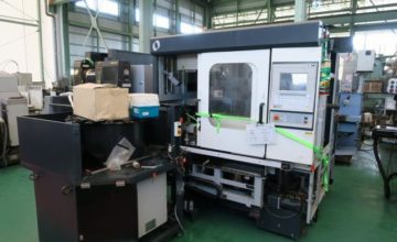 Makino Wire-cut machine UPH-2 2001