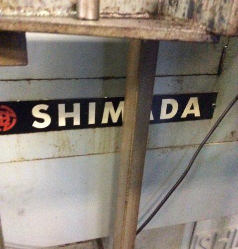 Shimada Automatic Board CN-660 1996