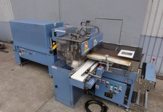 Kyowa Denki Shrink wrapping machine TCL-3030 / KS-350