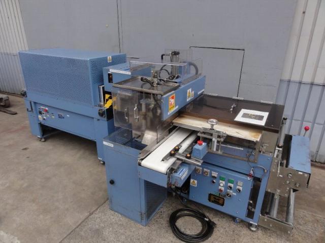 Kyowa Denki Shrink wrapping machine TCL-3030 / KS-350