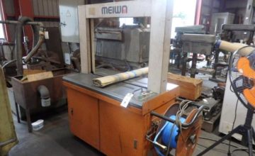 Meiwa Packing machine MC-6