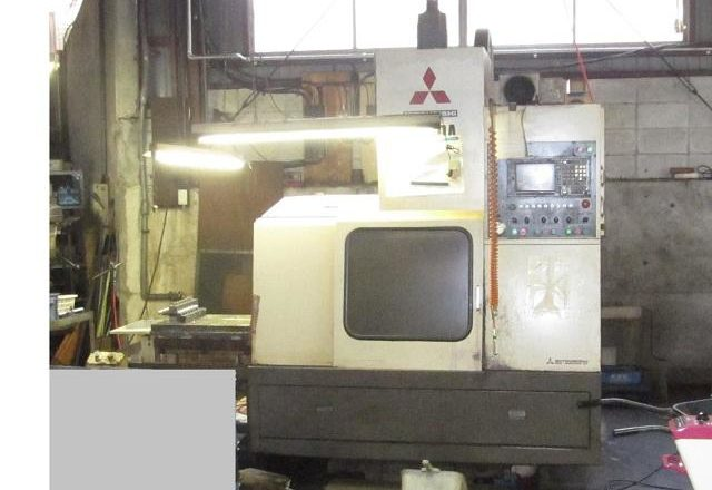 Mitsubishi Vertical Machining Center M - V 40 A1991