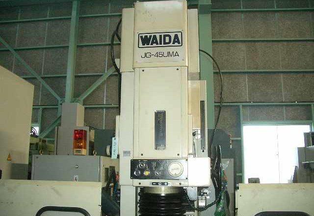 WAIDA CNC Jig grinding machine JG-45UMA 1990