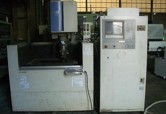 Mitsubishi CNC wire-cut machine FX-20 1997