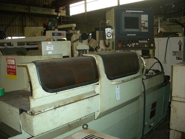 Toyotakikou NC cylindrical grinding machine GL4A-100 1991