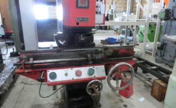 Amada Iron Worker SPI-30 1989