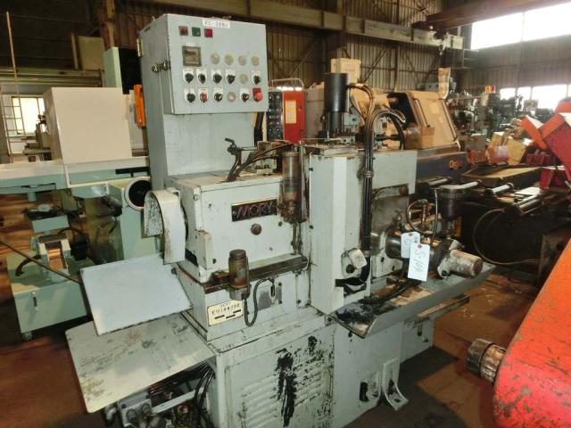 Mory pipe Cutting Machine PC-38N2 1988
