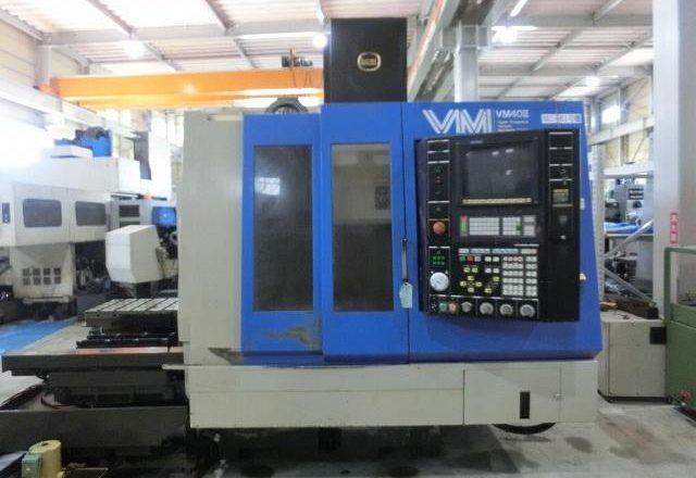 Hitachi VMC(BT40) VM-40 1992