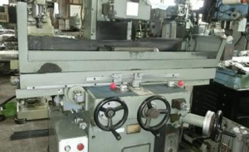 Mitsui Hitech forming Grinding Machine MSG-250H2 1987