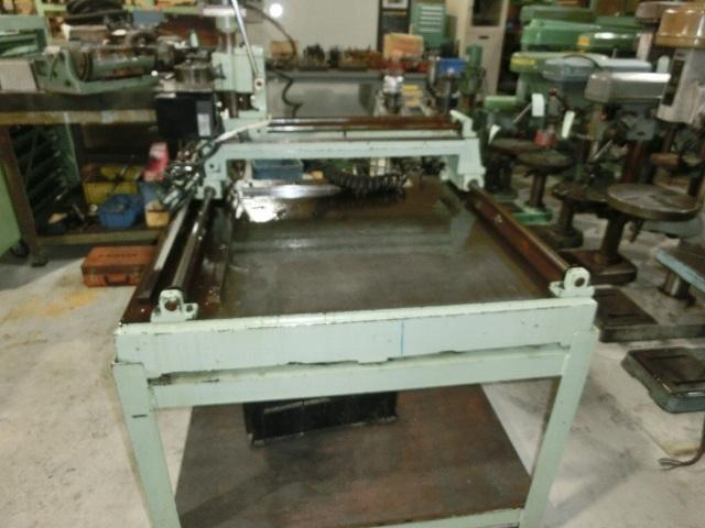Taiyo Free drilling machine Sun Table-XY