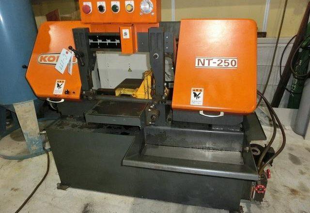 Koide 250mm Band Saw NT-250 2005