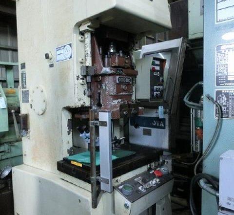 AMada 45T press TP-45CX2 1986