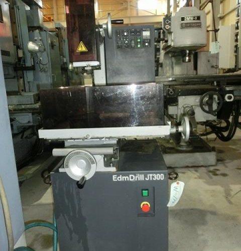 ELENIX Small hole processing machine FX-30K 2005
