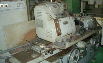 Okuma Cylindrical Grinding Machine GP33-50 1971