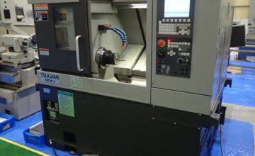 Tsugami Turning Mill machine M06J 2015