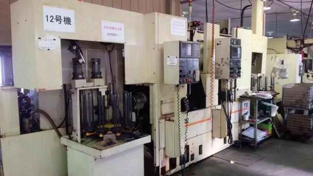Wasino CNC Lathe T8 2001