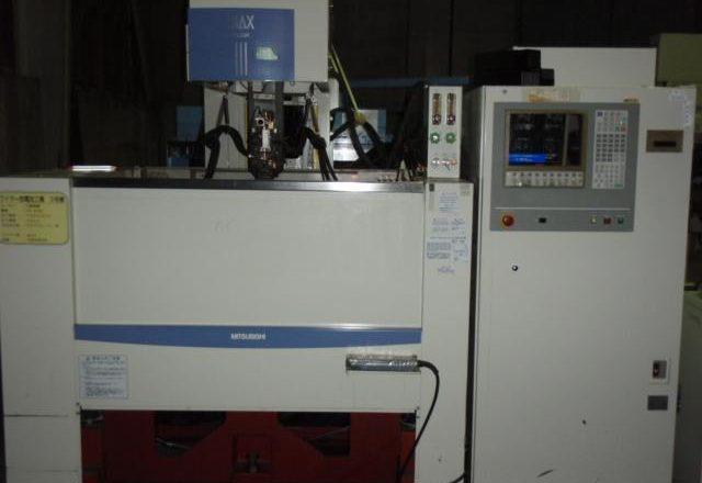 Mitsubishi Wire-cut machine FX-30K 1999