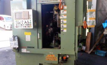 Mitsubishijuko CNC Hobbing Machine GD 10 CNC 1998