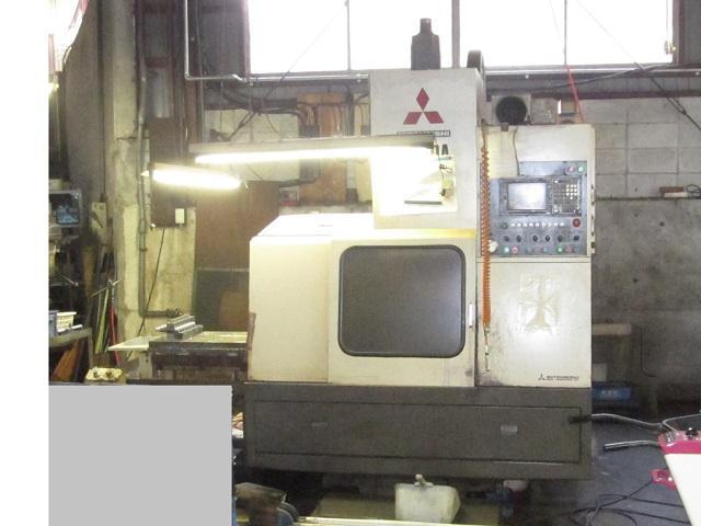 Mitsubishi Vertical Machining Center M - V 40 A1991