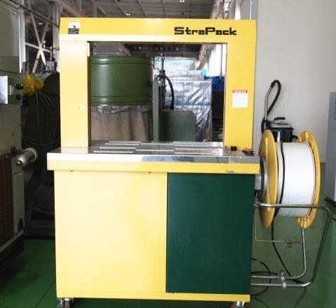 Strapack packing machine RQ-8 2004
